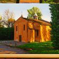 Nr 110 - Piccola chiesa bolognese