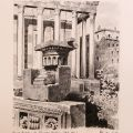 Tempio di Antonino e Faustina