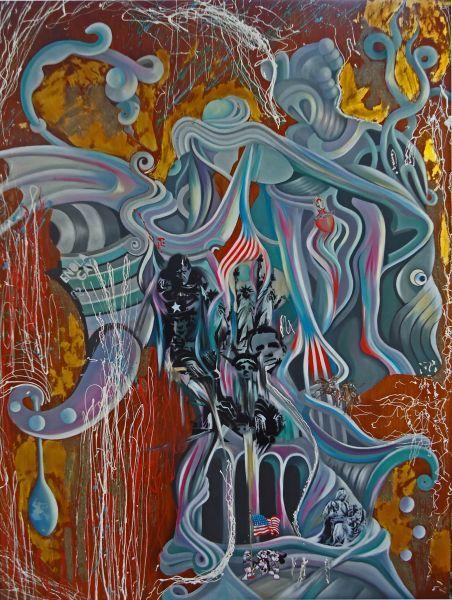 Apparizione del volto di nancy nel torero allucinogeno di dali galleria artista contatta altavistaventures Gallery