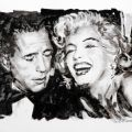 Humphrey e Marilyn
