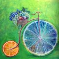 Juicy bicycle