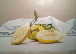 Limoni amalfitani
