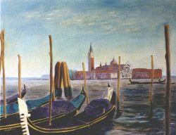 Venezia, San Giorgio