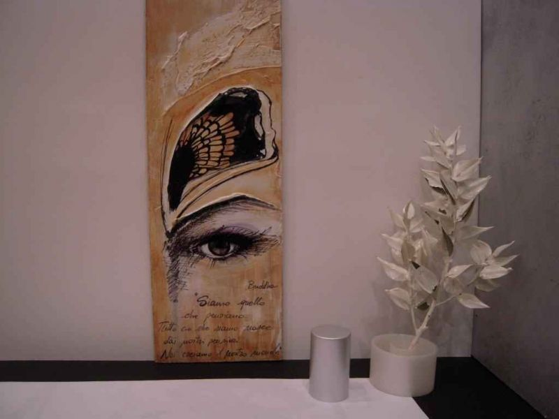 Quadri Astratti Moderni - Irene Durbano