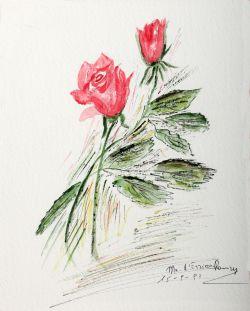 LE ROSE  (Anno  1992)