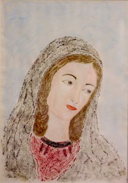 MADONNA   (Anno 1987)