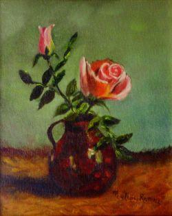 ROSE IN BROCCA   (Anno 1987)