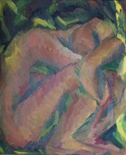 ''Donna Alfa'' 1954 -