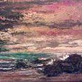 ''Tempesta sulla scogliera'' - 2005 -