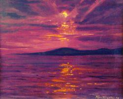 tramonto 2003