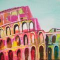 Colosseo color