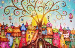 La città della gioia