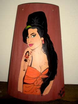 amy winehause