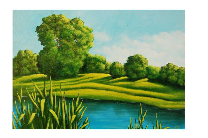 Traversa tommaso traversa for Disegni colorati paesaggi