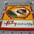 Infiorata a Costa Mesa-Los Angeles-