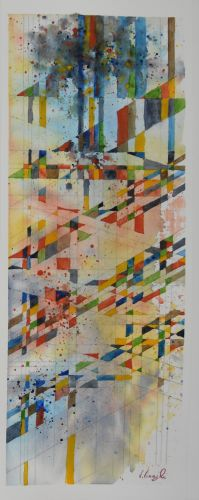 Abstract geometric1