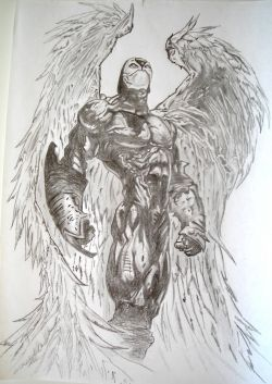 Spawn (angel)