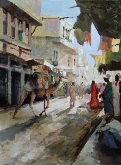 Nostalgia di Marrachech
