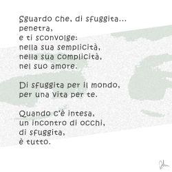 Di Sfuggita1 - poesia