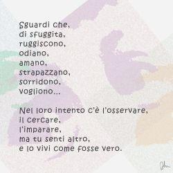 Di Sfuggita4 - poesia