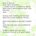 Sale - poesia