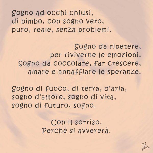 spesso abbraccio di nonna - poesia - Opera d'arte di ENrico FI46