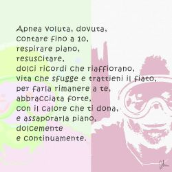 apnea - poesia