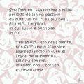 strafashion - autostima -  poesia