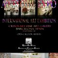 AWESOME EXPO International Art Exhibition SETTEMBRE 2013