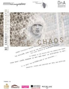 Be chaos