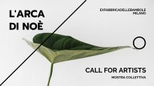 Call for artists | l'arca di noè