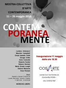 Contemporanea-mente