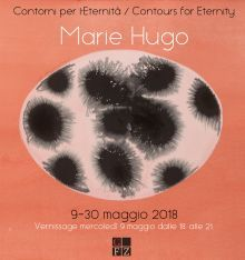 Contorni per l'eternità / contours for eternity - marie hugo
