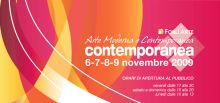 Fiera contemporanea