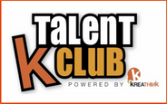 K-talent club e kreative portfolios