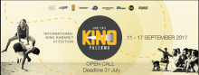 Open call kinopalermo|2017