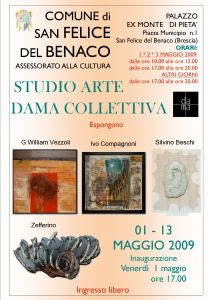 Studio arte dama collettiva