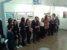 Un workshop per curatore d'arte