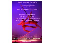 Workshop primavera